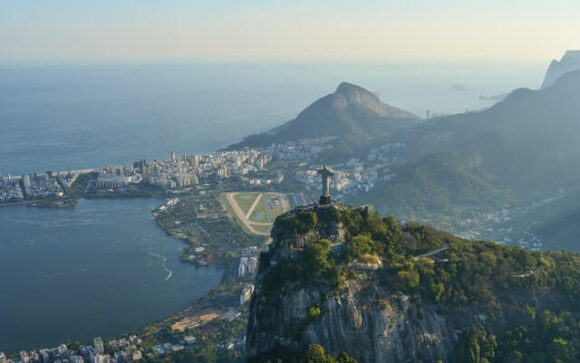 Brasilien ist noch so viel mehr als diese bekannten Impressionen.