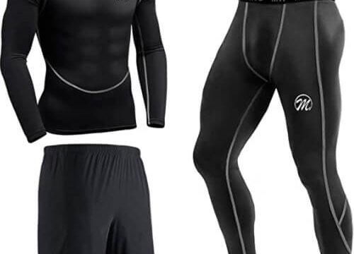 meeteu Sportkleidung Test