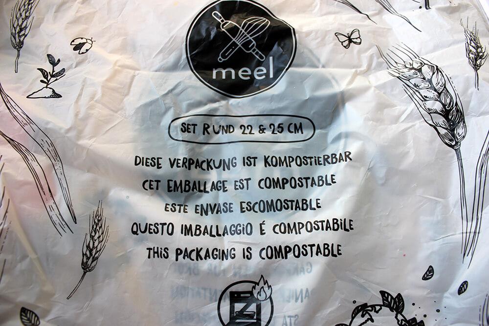 Das Gärkorb-Set kommt in dieser nachhaltigen Verpackung.